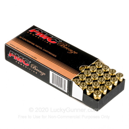 Image 3 of PMC .45 ACP (Auto) Ammo