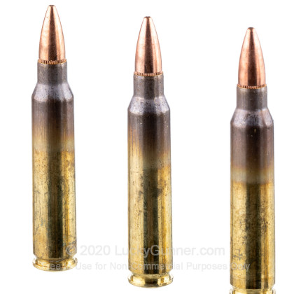Image 5 of Norma .223 Remington Ammo