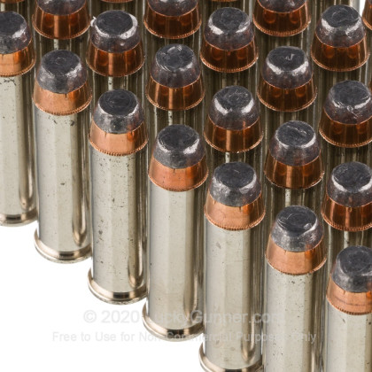 Image 5 of Winchester .357 Magnum Ammo