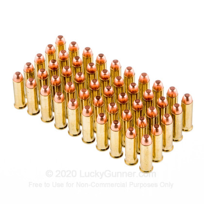 Image 4 of Speer .38 Special Ammo