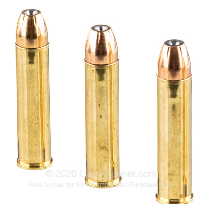 Image 4 of Sellier & Bellot .460 Smith & Wesson Ammo