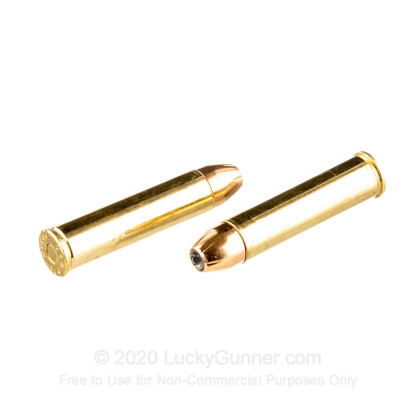 Image 6 of Sellier & Bellot .460 Smith & Wesson Ammo