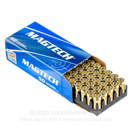 Image 3 of Magtech .380 Auto (ACP) Ammo