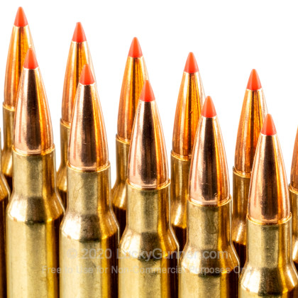 Image 5 of Hornady 7x57 Mauser Ammo