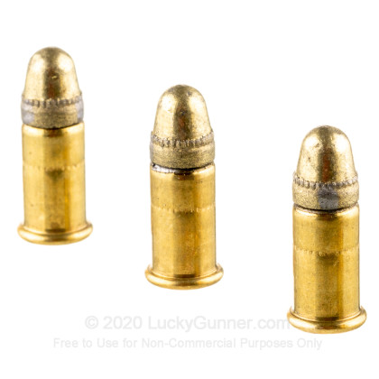 Image 5 of Remington .22 Short Ammo