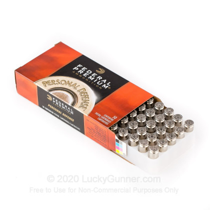 Image 3 of Federal .357 Sig Ammo
