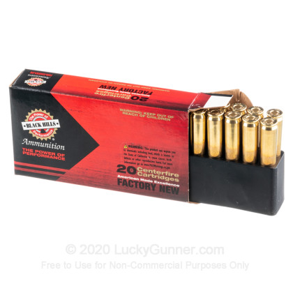 Image 3 of Black Hills Ammunition .300 Blackout Ammo