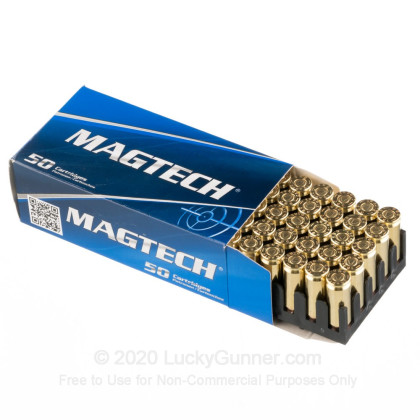 Image 3 of Magtech 10mm Auto Ammo