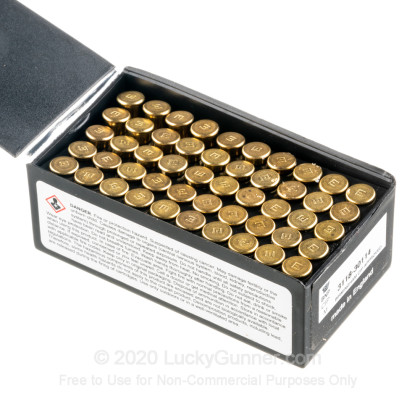 Image 3 of Wolf .22 Long Rifle (LR) Ammo