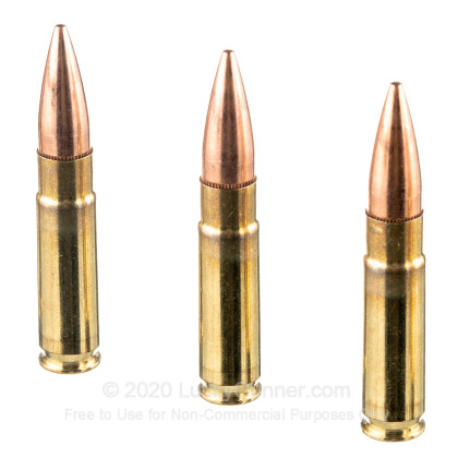 Image 5 of Federal .300 Blackout Ammo