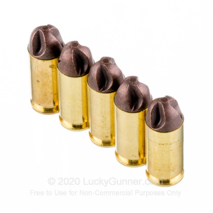 Image 4 of Polycase .40 S&W (Smith & Wesson) Ammo