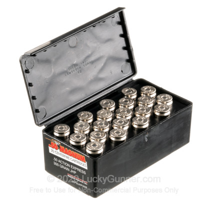 Image 3 of Magnum Research .50 Action Express Ammo