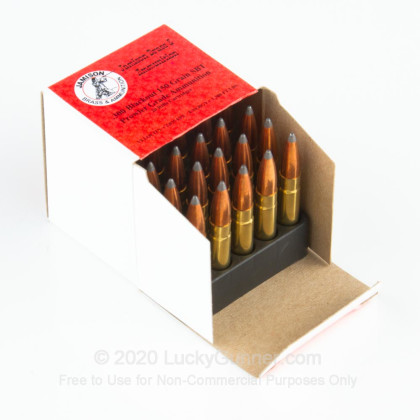 Image 2 of Jamison .300 Blackout Ammo
