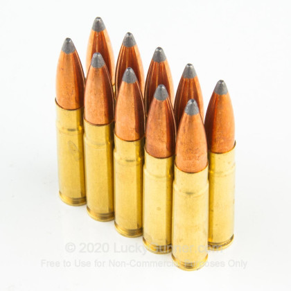 Image 3 of Jamison .300 Blackout Ammo