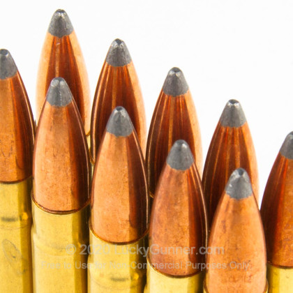 Image 4 of Jamison .300 Blackout Ammo