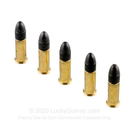 Image 4 of CCI .22 Long Rifle (LR) Ammo