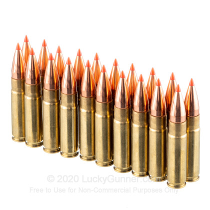 Image 4 of Hornady .300 Whisper Ammo