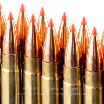 Image 5 of Hornady .300 Whisper Ammo
