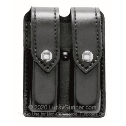Large image of Glock 19/23 Magazine Pouch - Black Matte