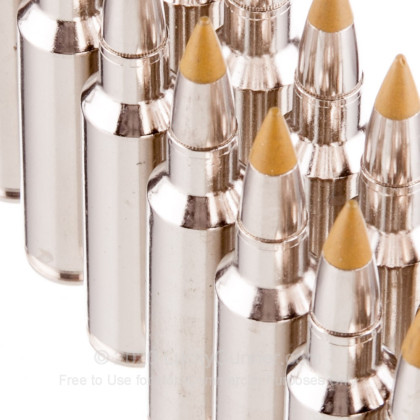 Image 5 of Browning 300 Winchester Short Magnum Ammo