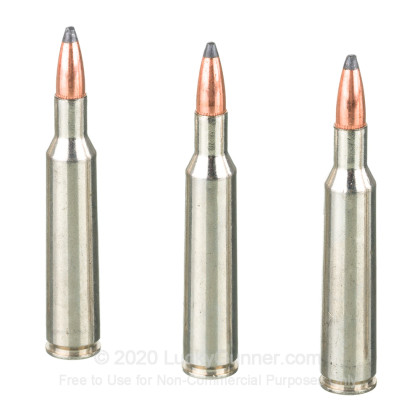 Image 5 of Federal 6mm Remington Ammo
