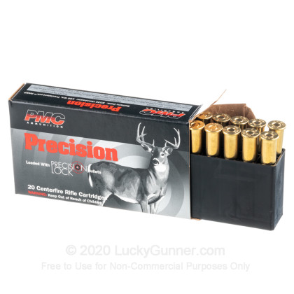 Image 3 of PMC .30-30 Winchester Ammo