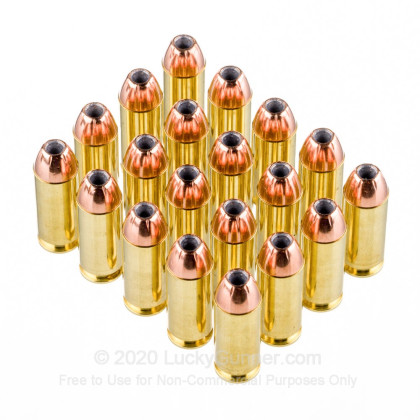 Image 4 of Hornady 10mm Auto Ammo