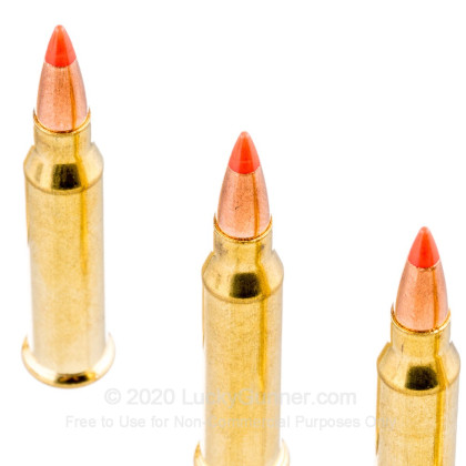 Image 5 of Winchester .17 Win Super Mag (WSM) Ammo