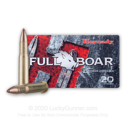 Image 2 of Hornady .30-30 Winchester Ammo