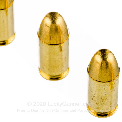 Image 5 of Armscor .380 Auto (ACP) Ammo