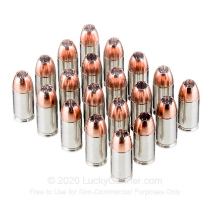 Image 4 of Speer .380 Auto (ACP) Ammo