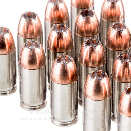 Image 5 of Speer .380 Auto (ACP) Ammo