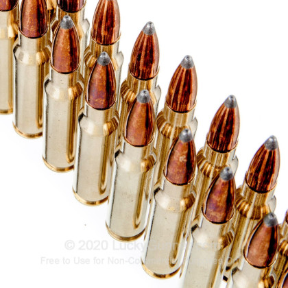 Image 5 of Buffalo Bore .308 (7.62X51) Ammo