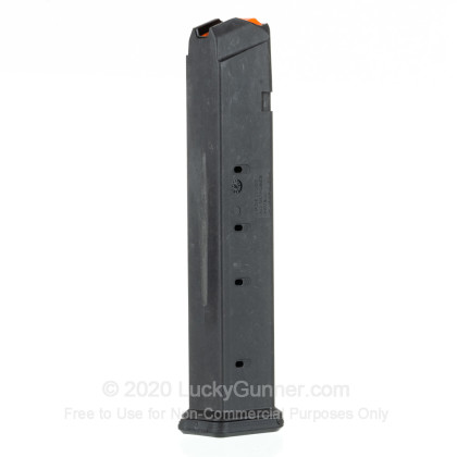 Large image of Magpul 9mm G17/19/26/34 27 Round Magazine For Sale - 27 Rounds