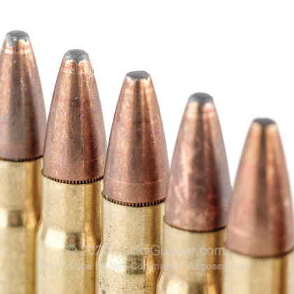 Image 4 of Hornady 9.3x62 Mauser Ammo