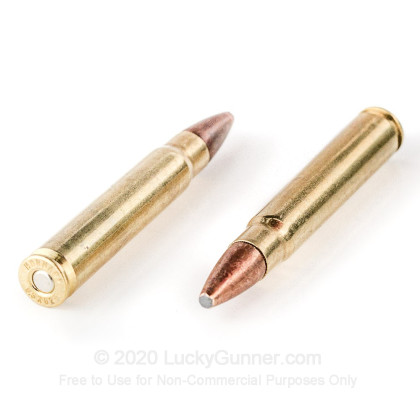 Image 5 of Hornady 9.3x62 Mauser Ammo