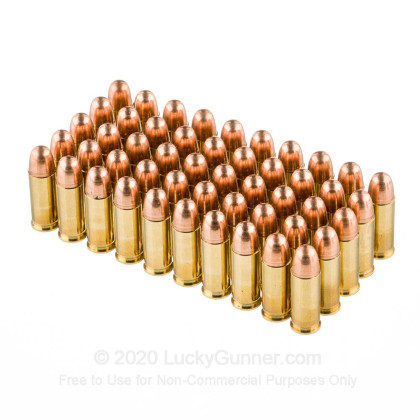 Image 4 of PMC .38 Super Ammo
