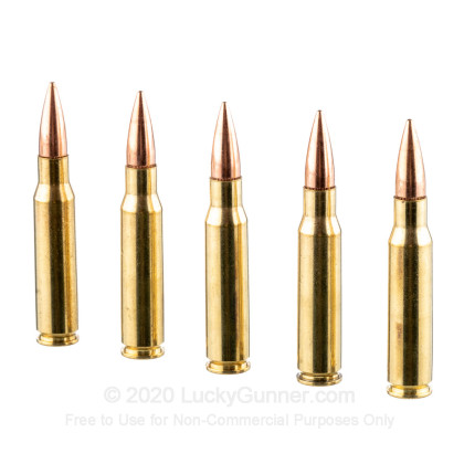 Image 4 of Armscor .308 (7.62X51) Ammo