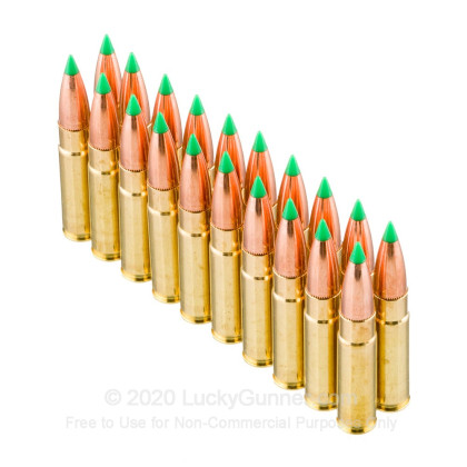 Image 5 of Nosler Ammunition .300 Blackout Ammo