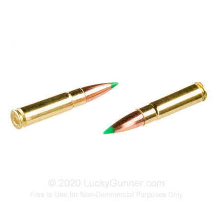 Image 6 of Nosler Ammunition .300 Blackout Ammo