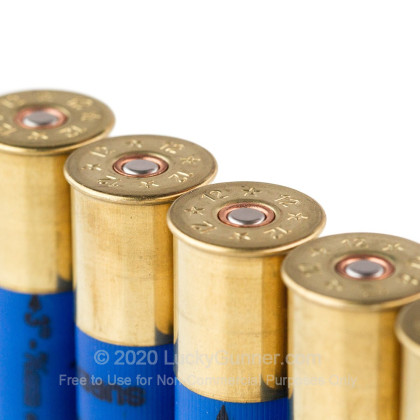 Image 4 of Brenneke Slugs 12 Gauge Ammo
