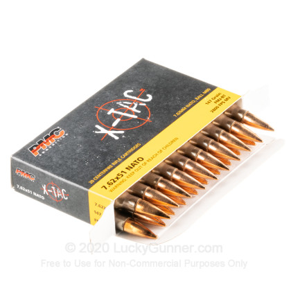 Image 3 of PMC .308 (7.62X51) Ammo