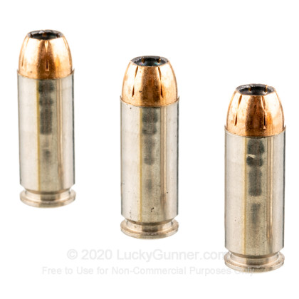 Image 5 of Federal 10mm Auto Ammo