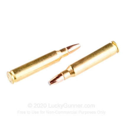 Image 6 of Nosler Ammunition .223 Remington Ammo