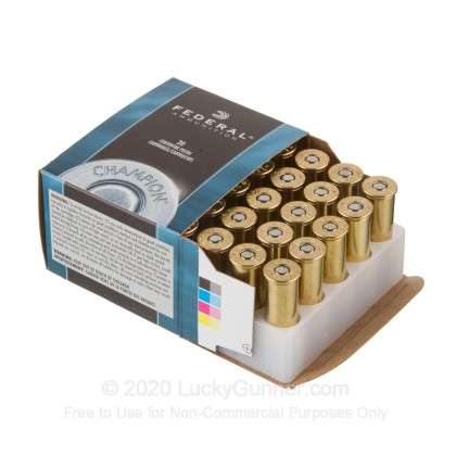 Image 3 of Federal .44 Special Ammo