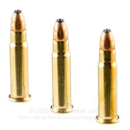 Image 5 of Aguila 5mm Remington Magnum Ammo