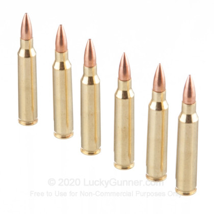 Image 2 of G2 Research .223 Remington Ammo