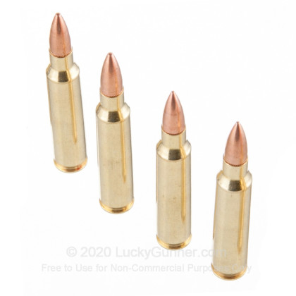 Image 3 of G2 Research .223 Remington Ammo