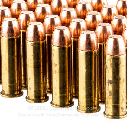 Image 5 of Speer .38 Special Ammo
