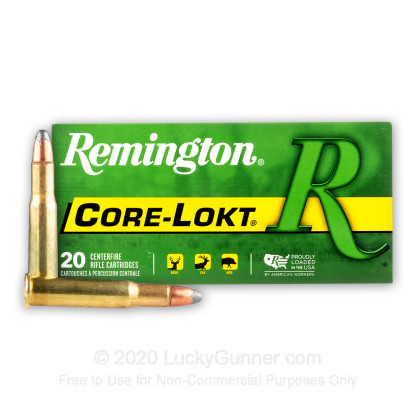 Image 2 of Remington .30-30 Winchester Ammo